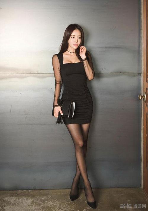 俏模特韩国三迅雷 图片合集