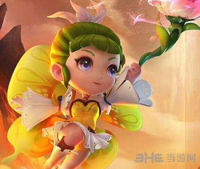 梦幻西游无双版龙宫刷图PK技能搭配推荐 龙宫技能PK怎么搭配1
