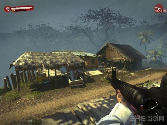死亡岛终极版如何更改子弹数量方法解析1