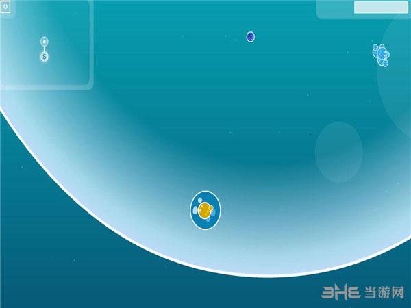 泡泡坦克3截图1