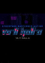 VA-11 HALL-A破解版