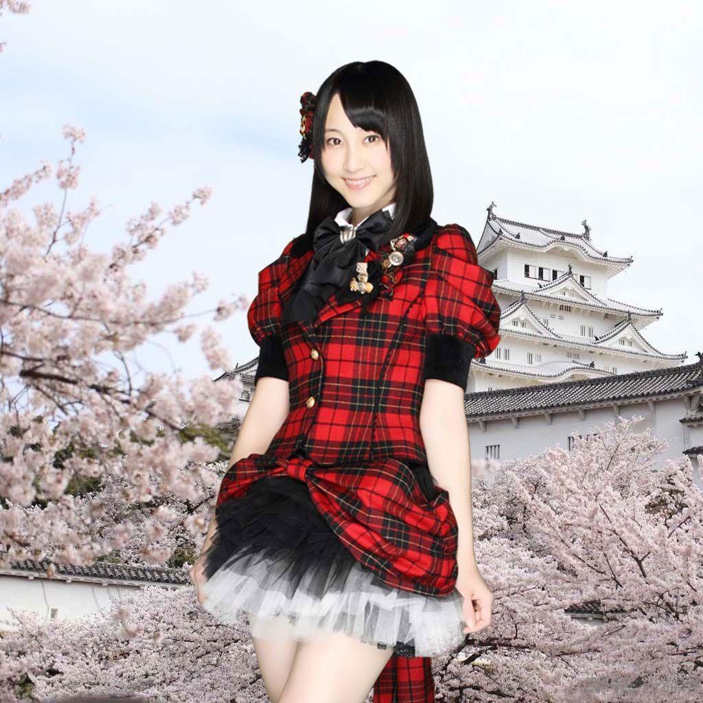三国志13AKB48日本妹子头像MOD截图6