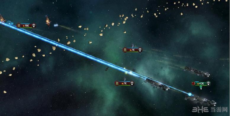群星战斗重置计划MOD截图3