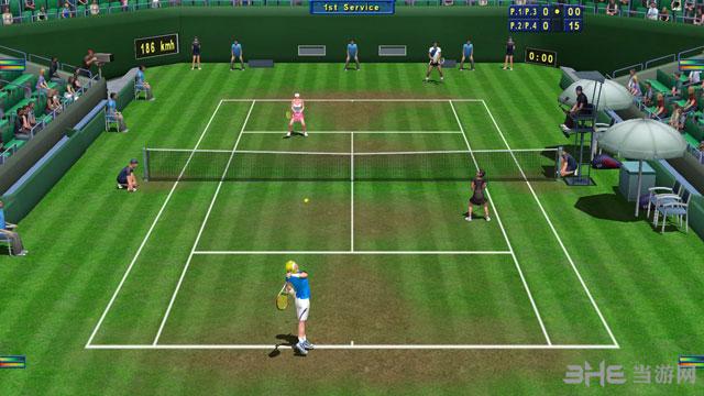 网球手肘2013截图1