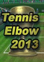 网球手肘2013