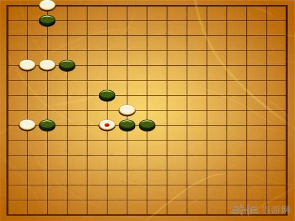 五子棋大师2截图2