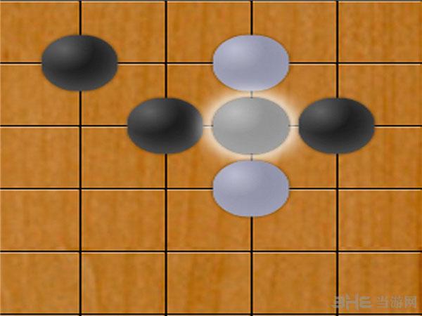 五子棋大师2截图1