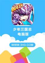 少年三国志电脑版PC安卓版v3.4.12