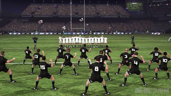橄榄球挑战赛3截图3