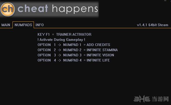 D4:暗梦不灭4+项修改器截图0