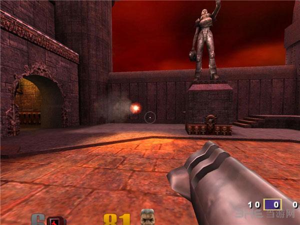 雷神之锤3:黄金版截图2