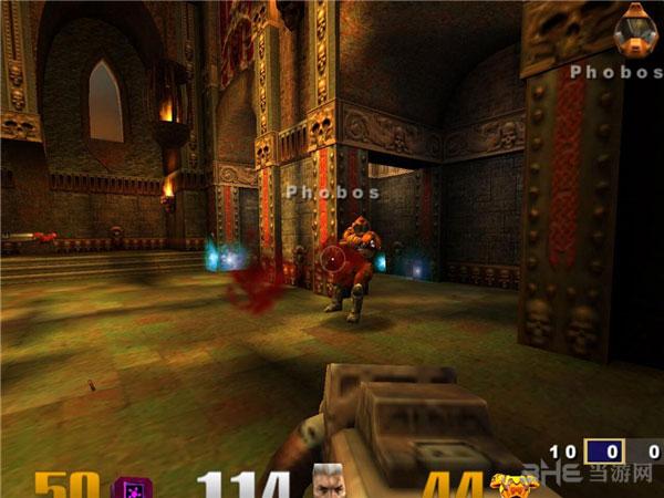 雷神之锤3:黄金版截图3
