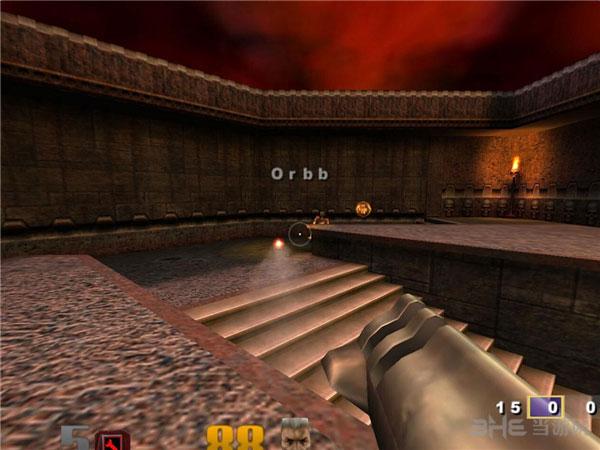 雷神之锤3:黄金版截图5