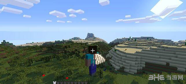 我的世界1.7.2生存翅膀MOD截图4