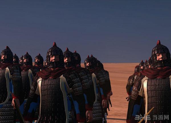 罗马2:大汉西征截图2