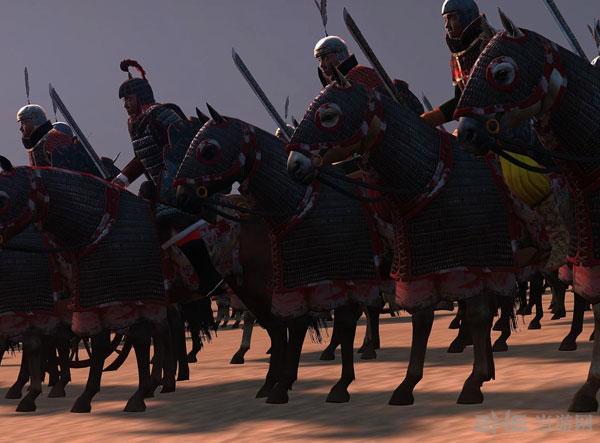 罗马2:大汉西征截图4