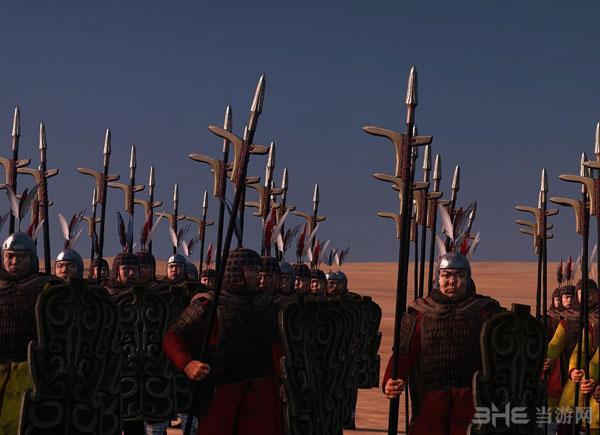 罗马2:大汉西征截图5