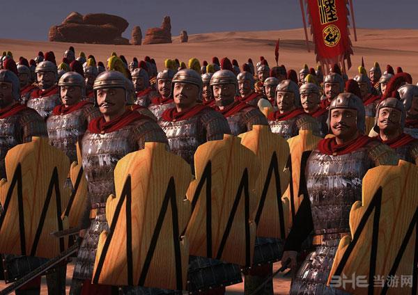 罗马2:大汉西征截图6
