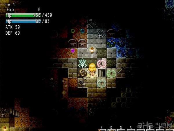 恶魔迷宫截图4