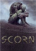 蔑视(Scorn)破解版