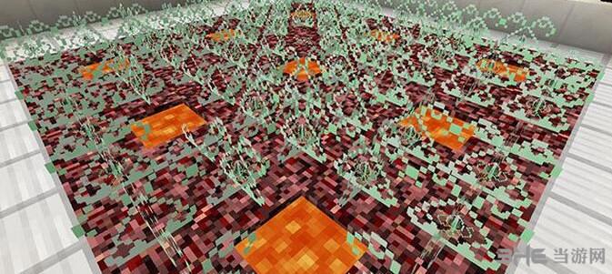 我的世界1.8.0矿石种子MOD截图2