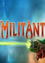 蚂蚁兵人(MilitAnt)硬盘版