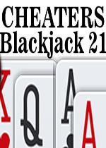 骗子的21点(Cheaters Blackjack 21)硬盘版
