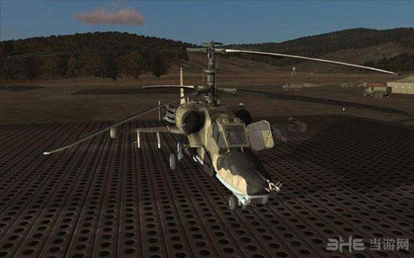 数字战斗模拟:黑鲨2截图1