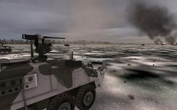 数字战斗模拟:黑鲨2截图2