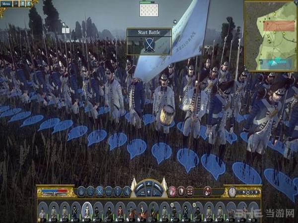 帝国崛起LME截图2