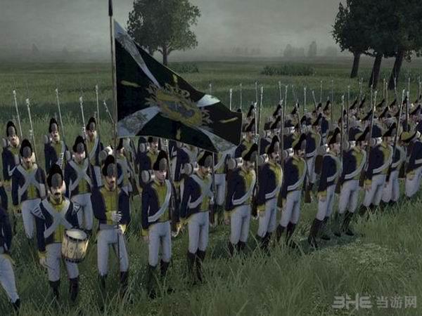 帝国崛起LME截图4