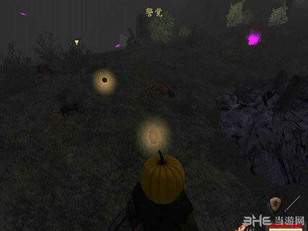 骑马与砍杀光明与黑暗截图3