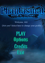 ����7���ڰ�ͳ��(Phantasmat 7:Reign of Shadows)���԰�