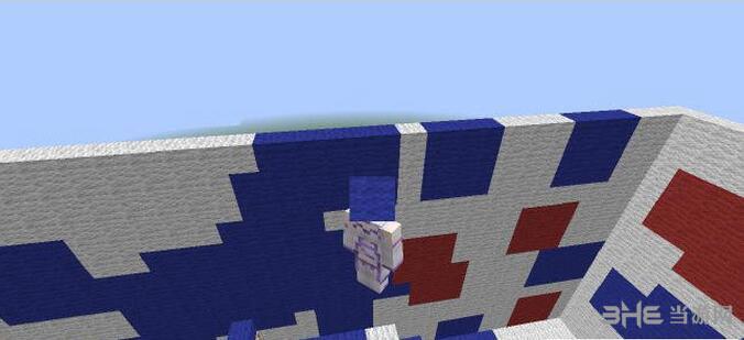 我的世界彩蛋大战地图包截图1