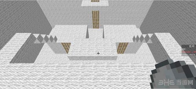 我的世界彩蛋大战地图包截图3