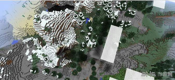 我的世界英雄黎明耶罗夫特地图包截图2