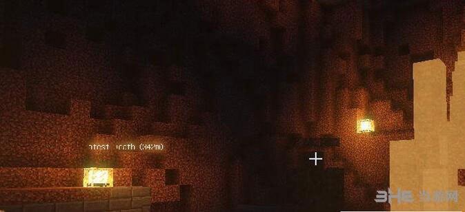 我的世界英雄黎明3:恐锤地图包截图3
