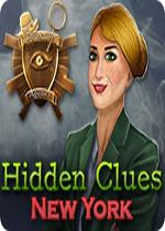 隐藏线索:纽约(Hidden Clues:New York)硬盘版v1.0