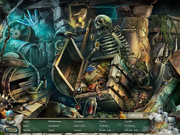 魔法世界3:龙之觉醒截图2