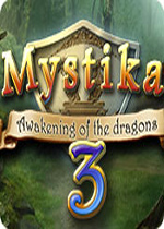 ħ������3����֮����(Mystika 3 Awakening of the Dragons)v1.0Ӳ�̰�