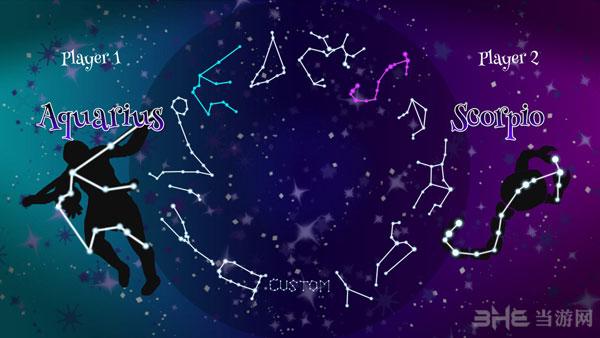 星座破坏方块截图0