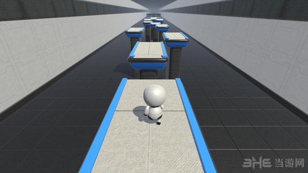 机器人竞赛截图1