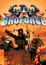 �ֹ�����(Broforce)PC��
