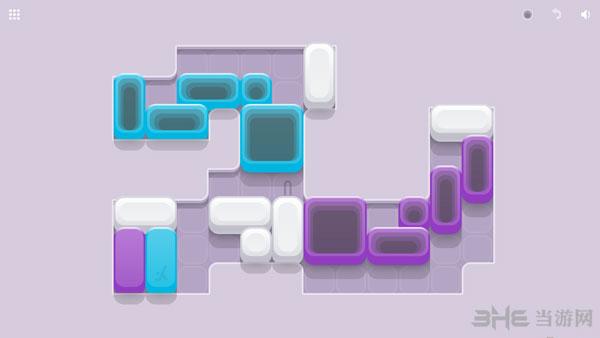 蓝色拼图2截图2