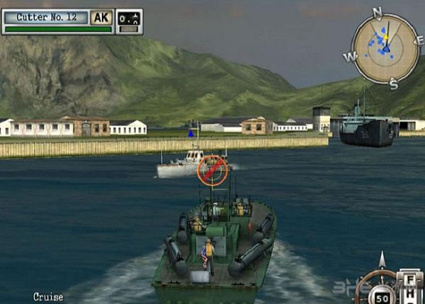 中途岛战役截图1