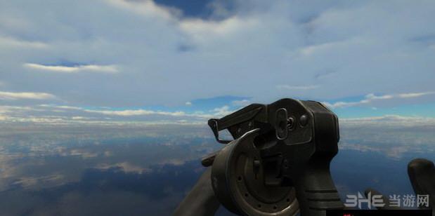求生之路2打击者12霰弹枪MOD截图1