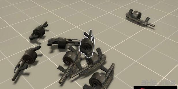 求生之路2打击者12霰弹枪MOD截图2