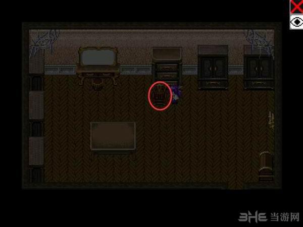噩梦游戏Secret Memory截图0