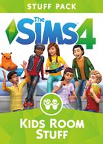 ģ������4��ͯ�ַ���(The Sims 4:Kids Room)PC�������İ�