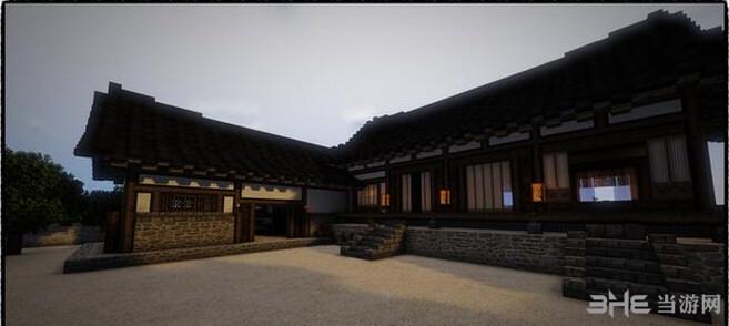 我的世界韩式东方材质包截图4